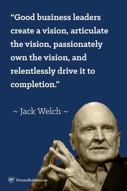 Jack Welch