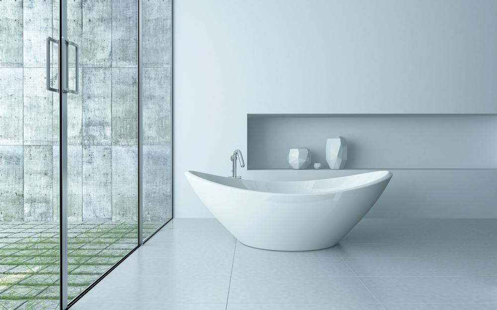 Bathtub Or No Bathtub, That Is The Question