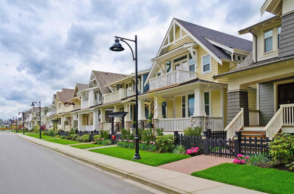 What Does The Current Canadian Housing Situation Mean For U S Real Estate