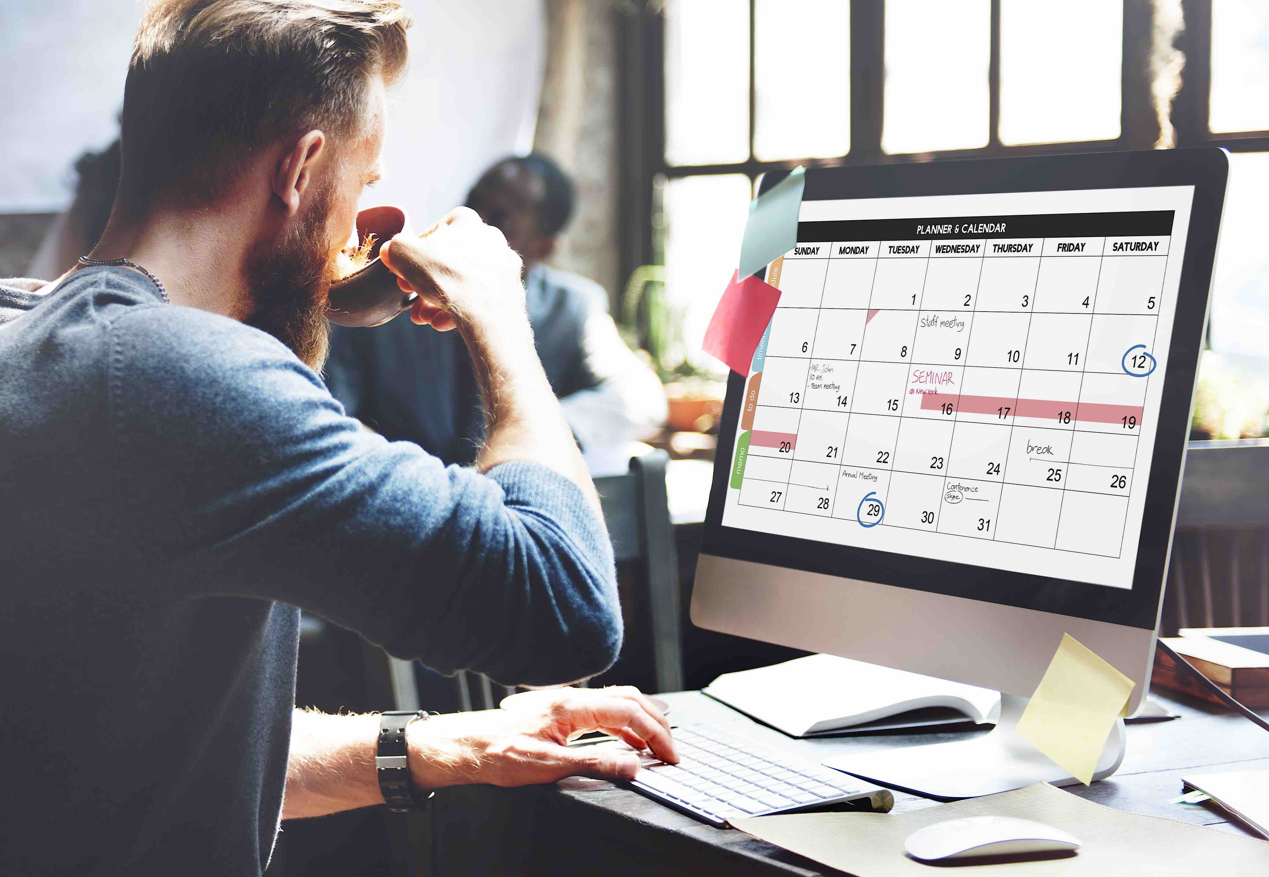 Set deadlines for your investor resolutions