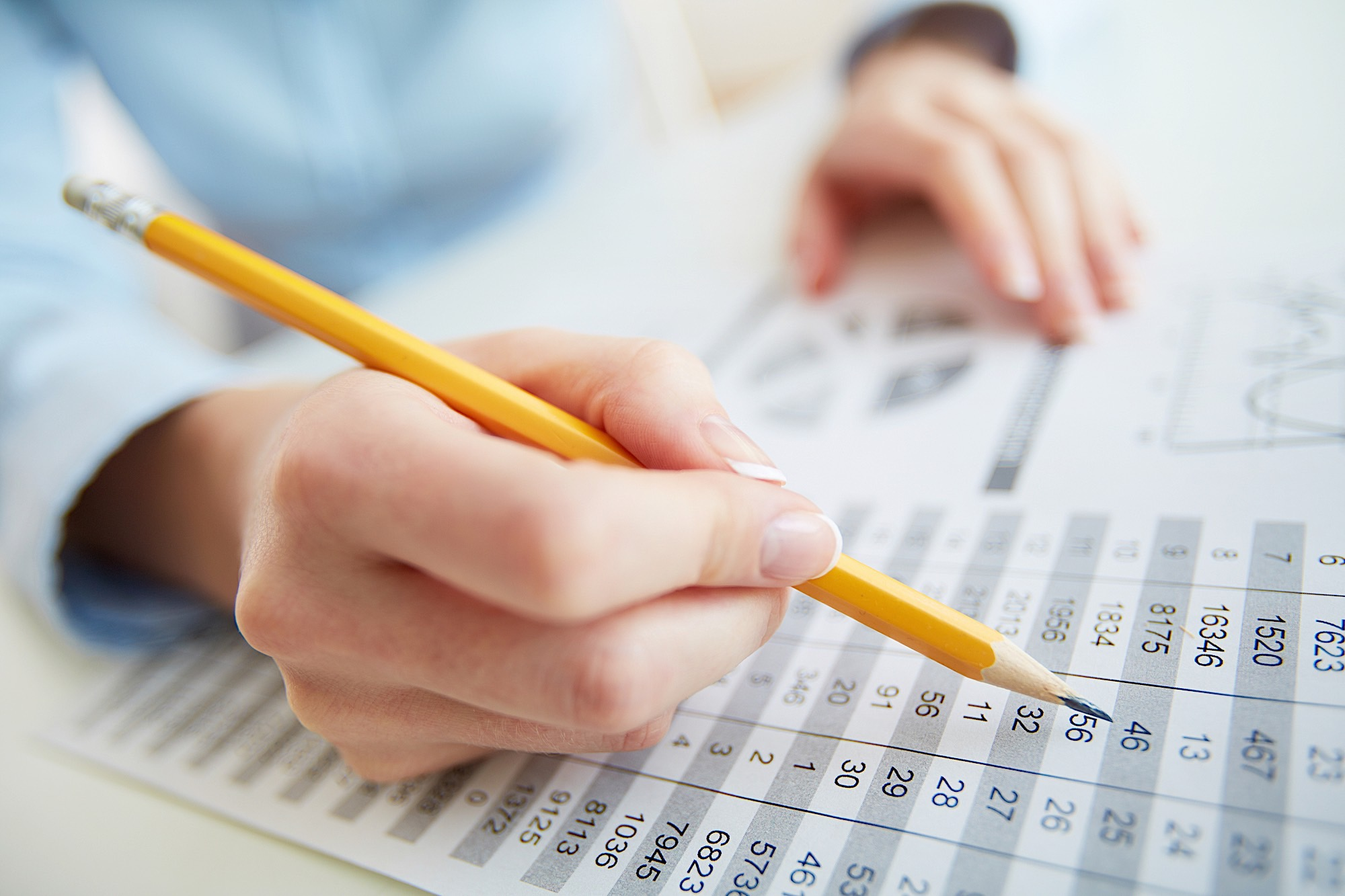 Bookkeeping for real estate