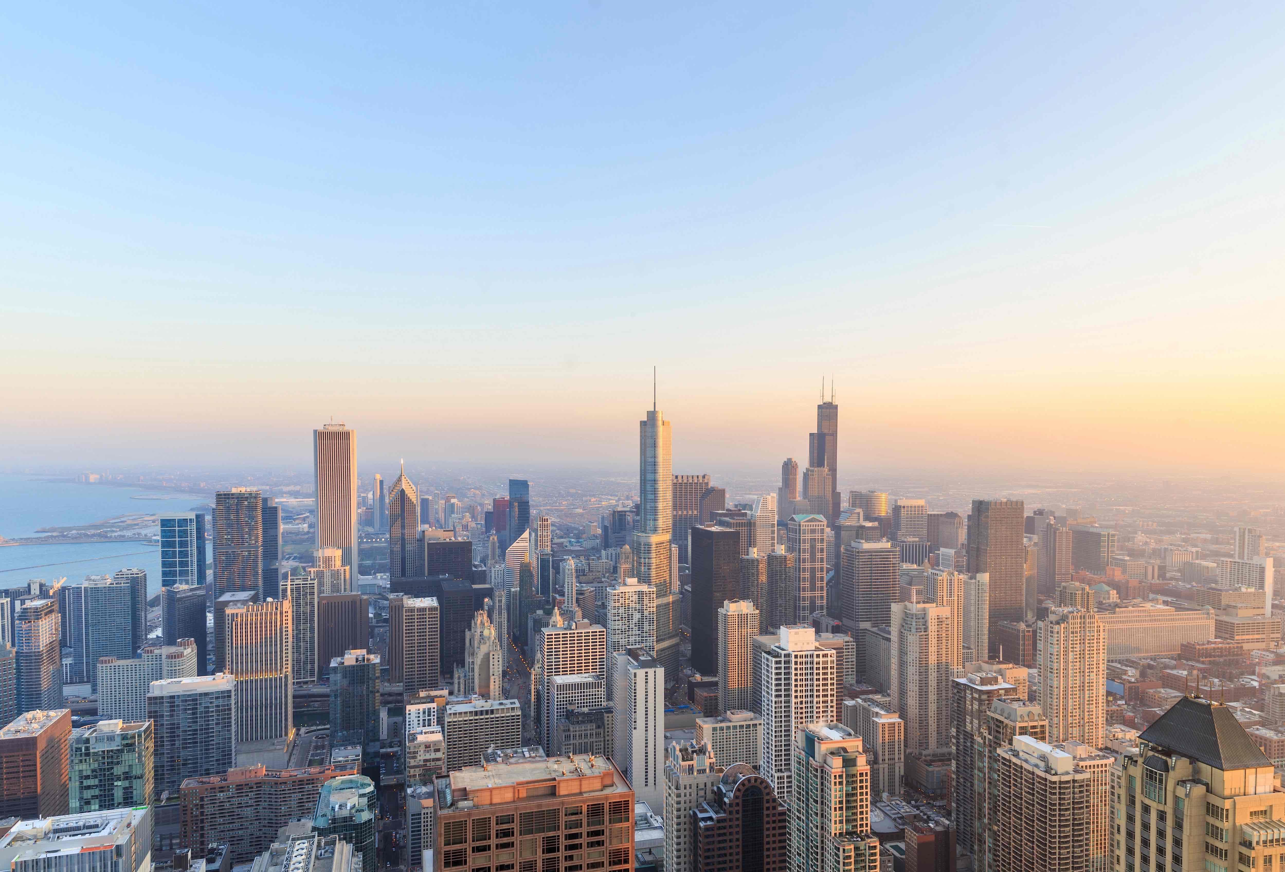 Chicago's most popular neighborhoods