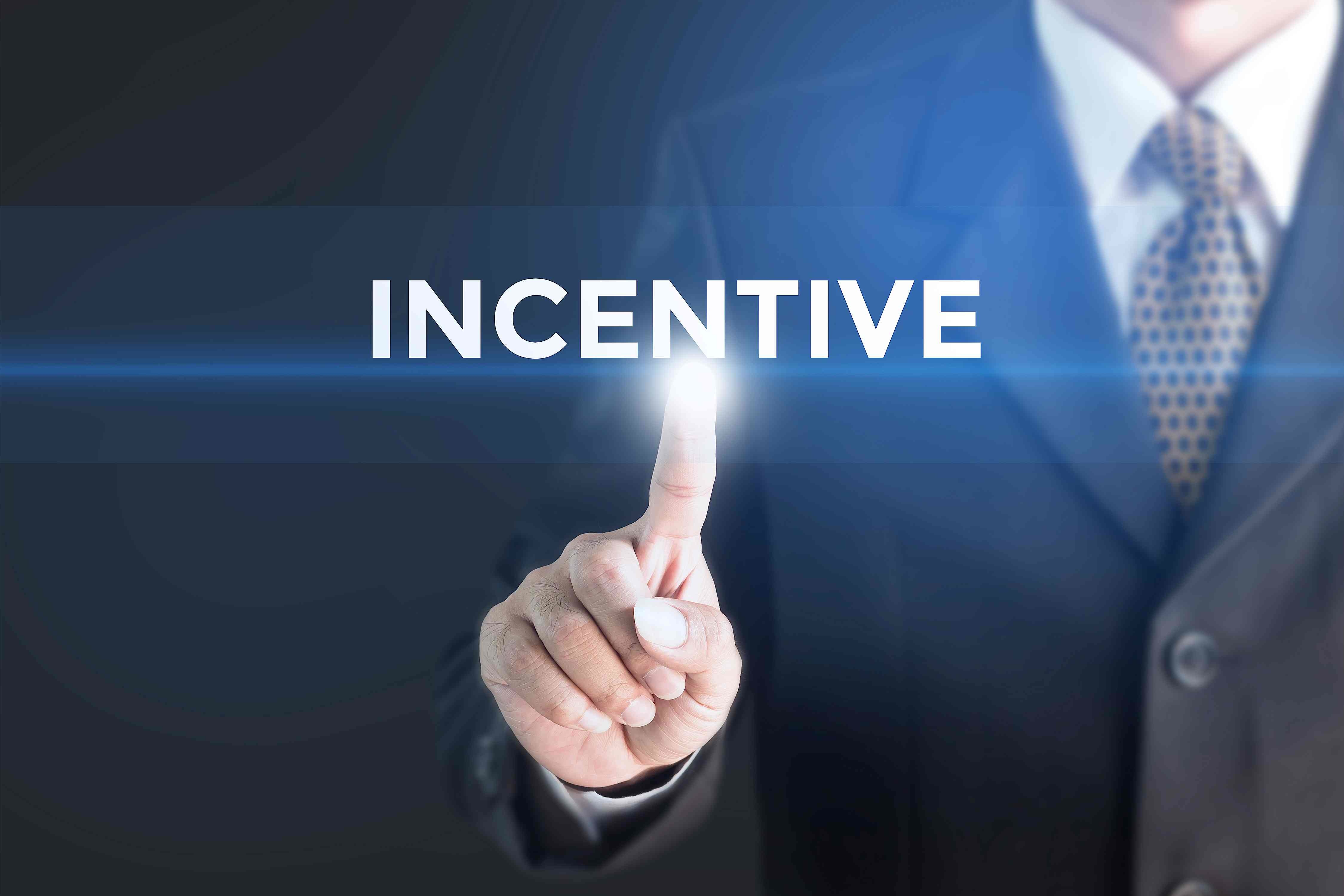 business incentive