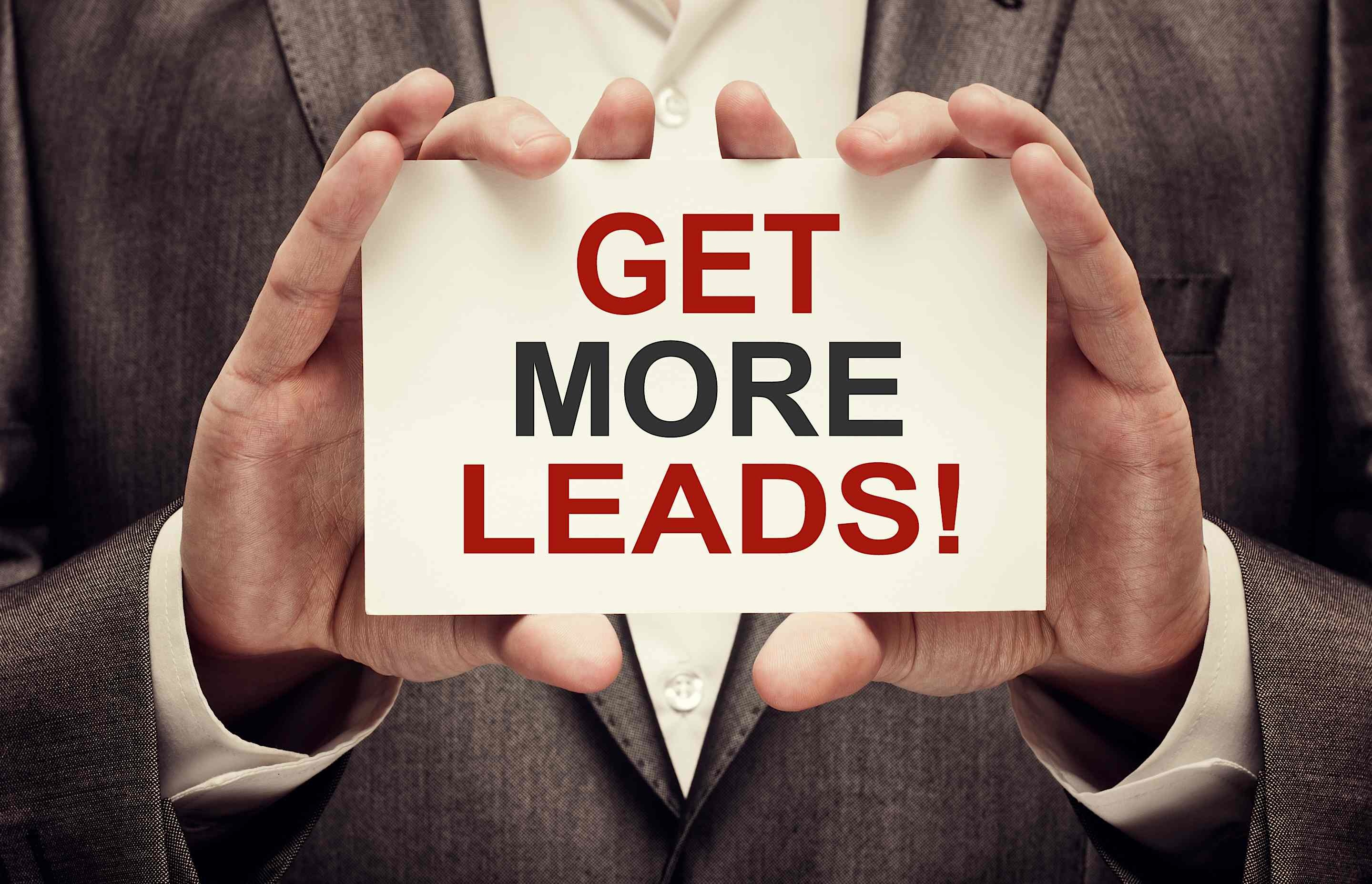 Content Marketing Can Be Helpful In Generating Leads For Small Businesses India