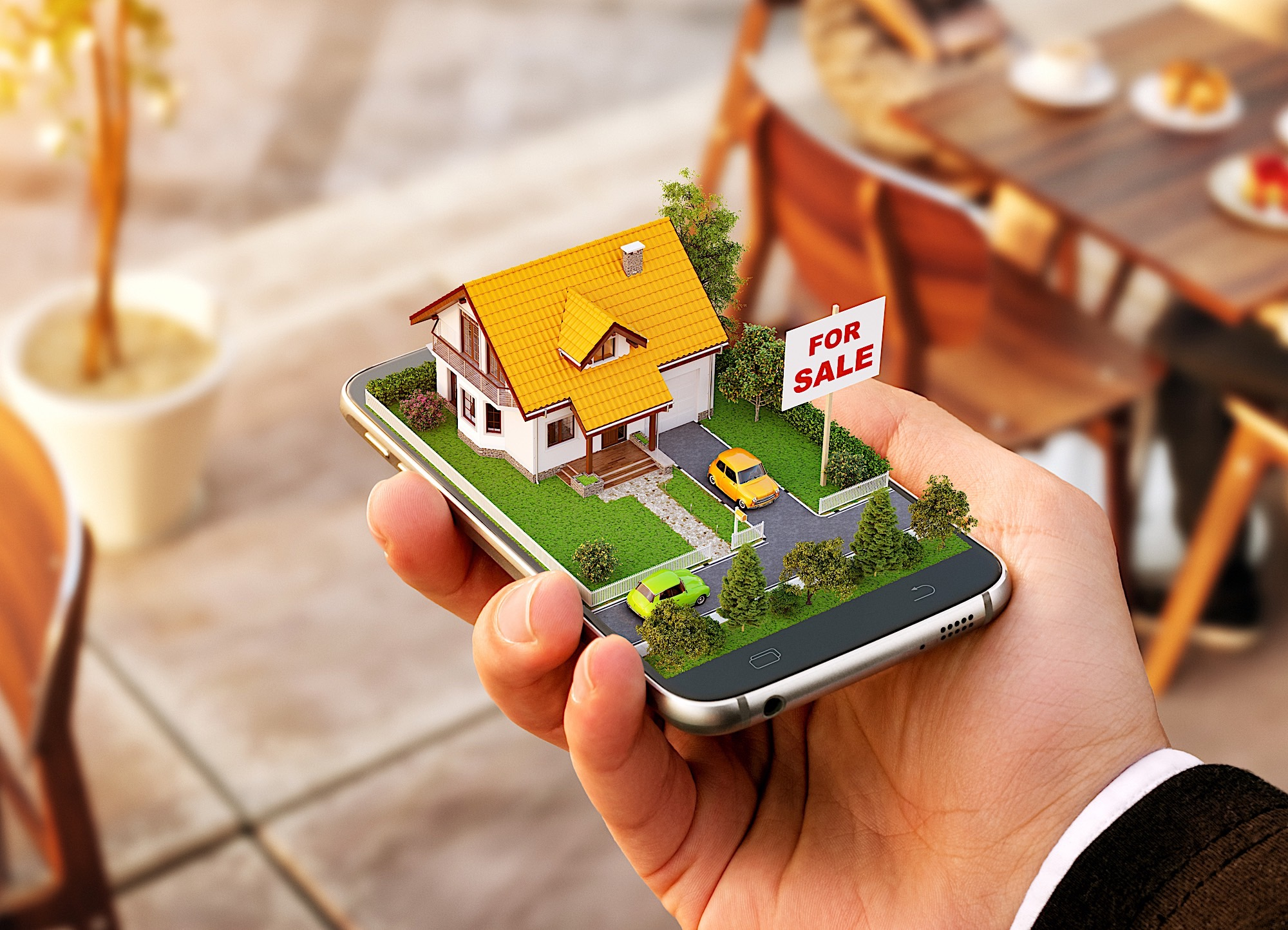 The best real estate apps for buyers and sellers for Best app for home buying
