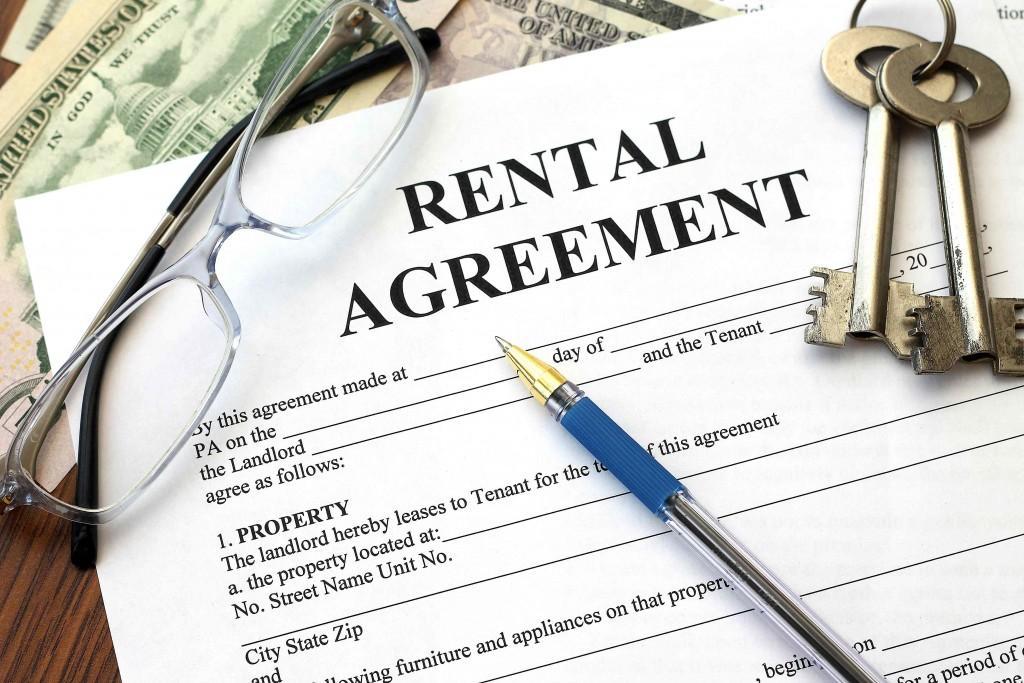 how to start buying rental properties