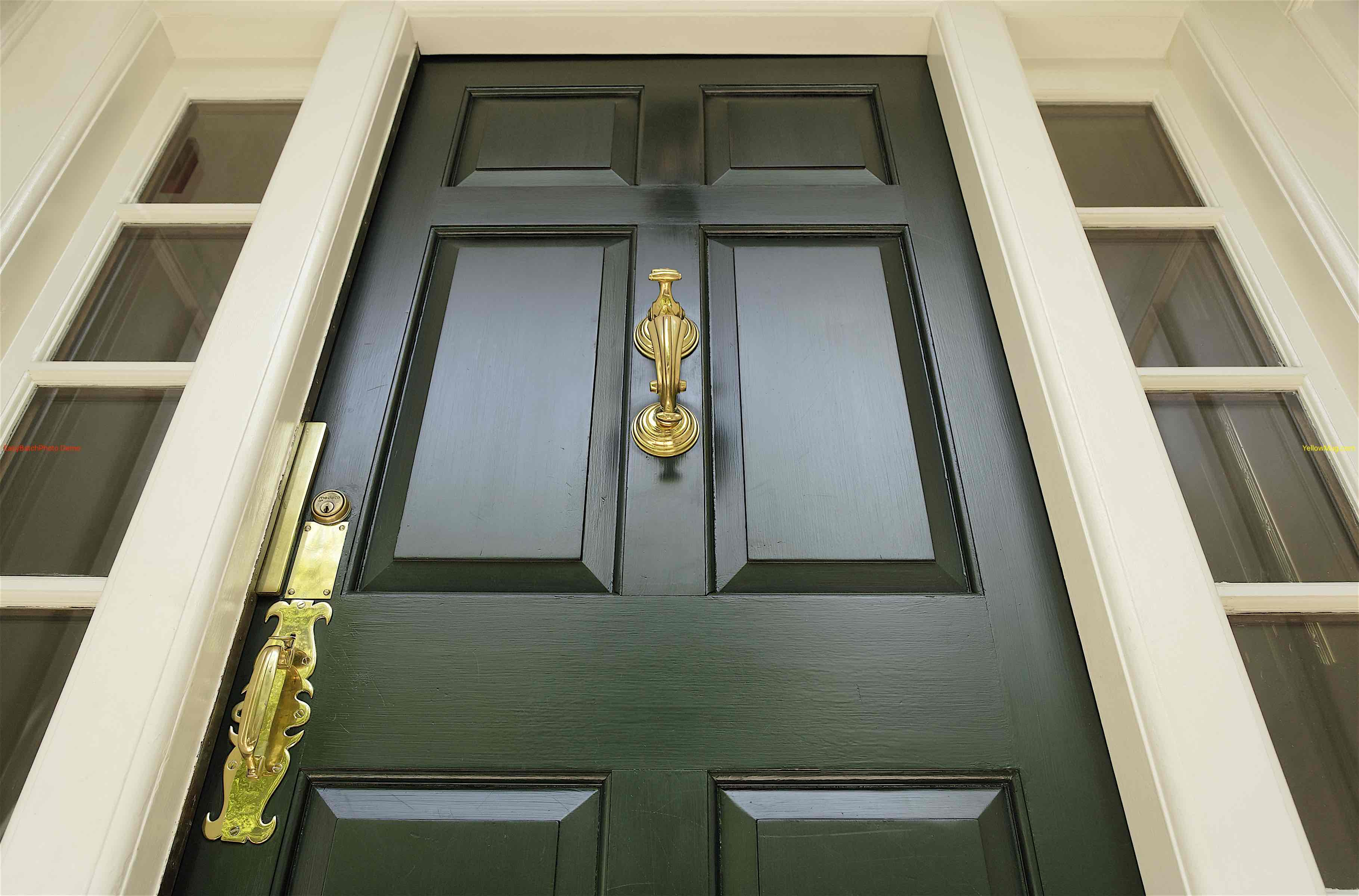 The 10 home improvement projects that will increase your for Entry door replacement