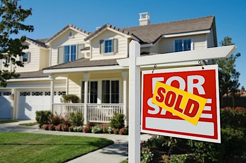 spring real estate