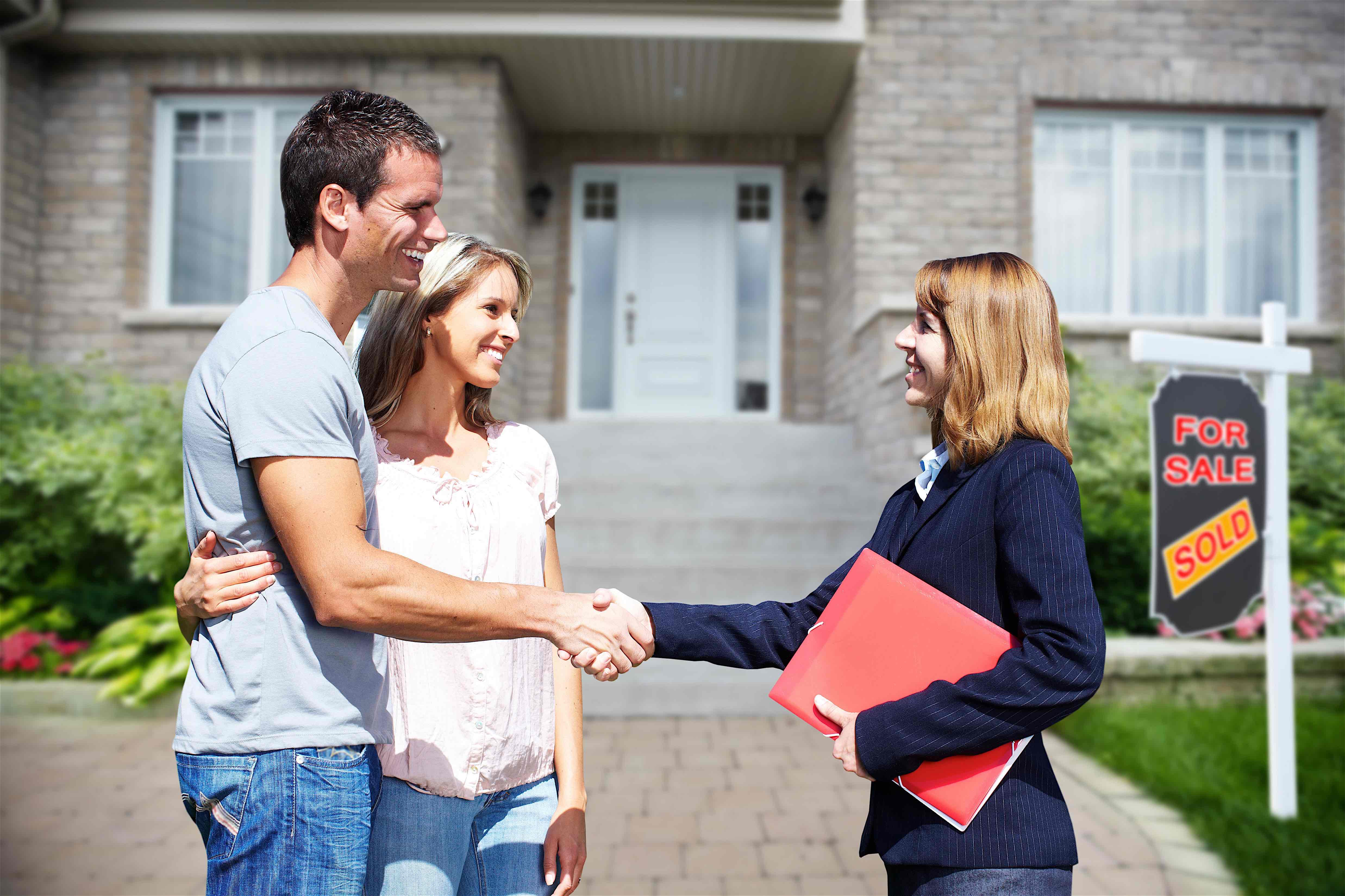 A Guide For The FirstTime Homebuyer Preparing The Offer