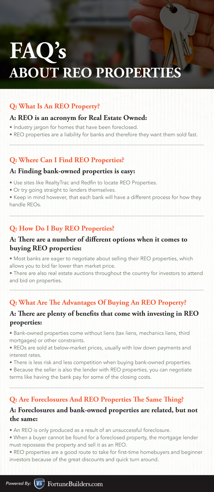 Buying Bank Owned Properties Pros And Cons