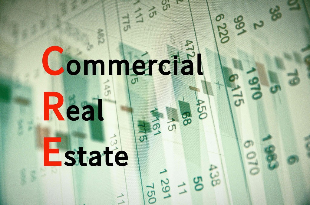 commercial real estate financing 101