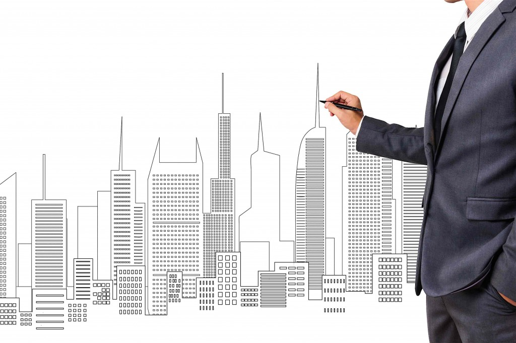 3 Keys to Successful Commercial Real Estate Investing
