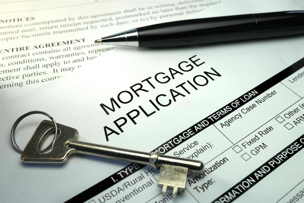 Mortgage Applications Increase 93 Percent According To Mba Report