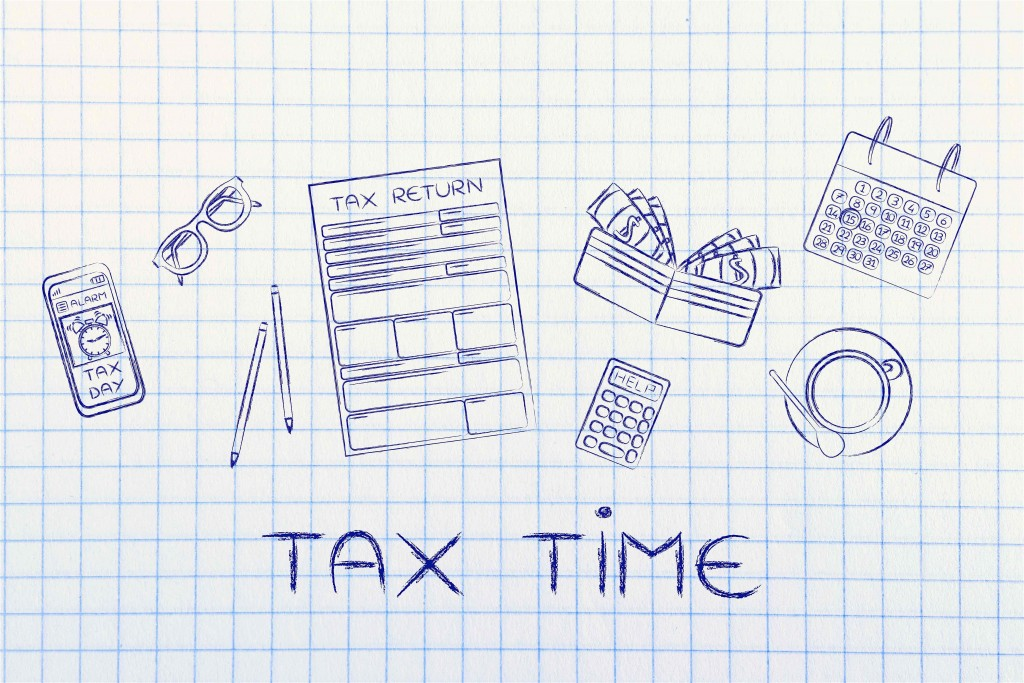 Navigating real estate tax benefits