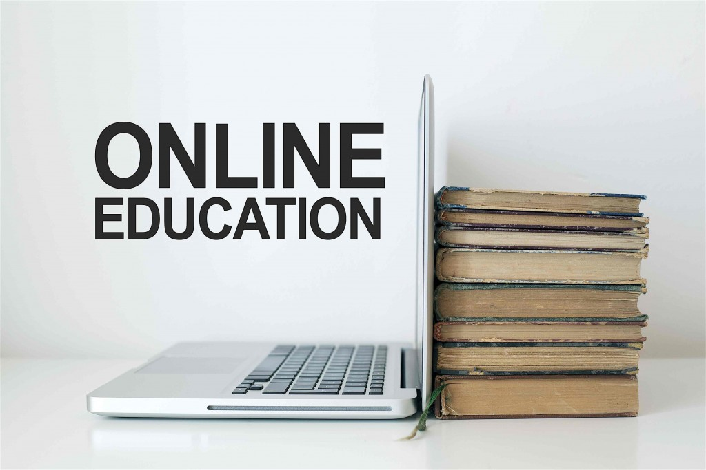 Get started in online real estate education