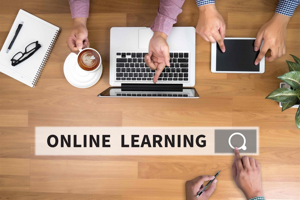 Navigating The Online Real Estate Education Space