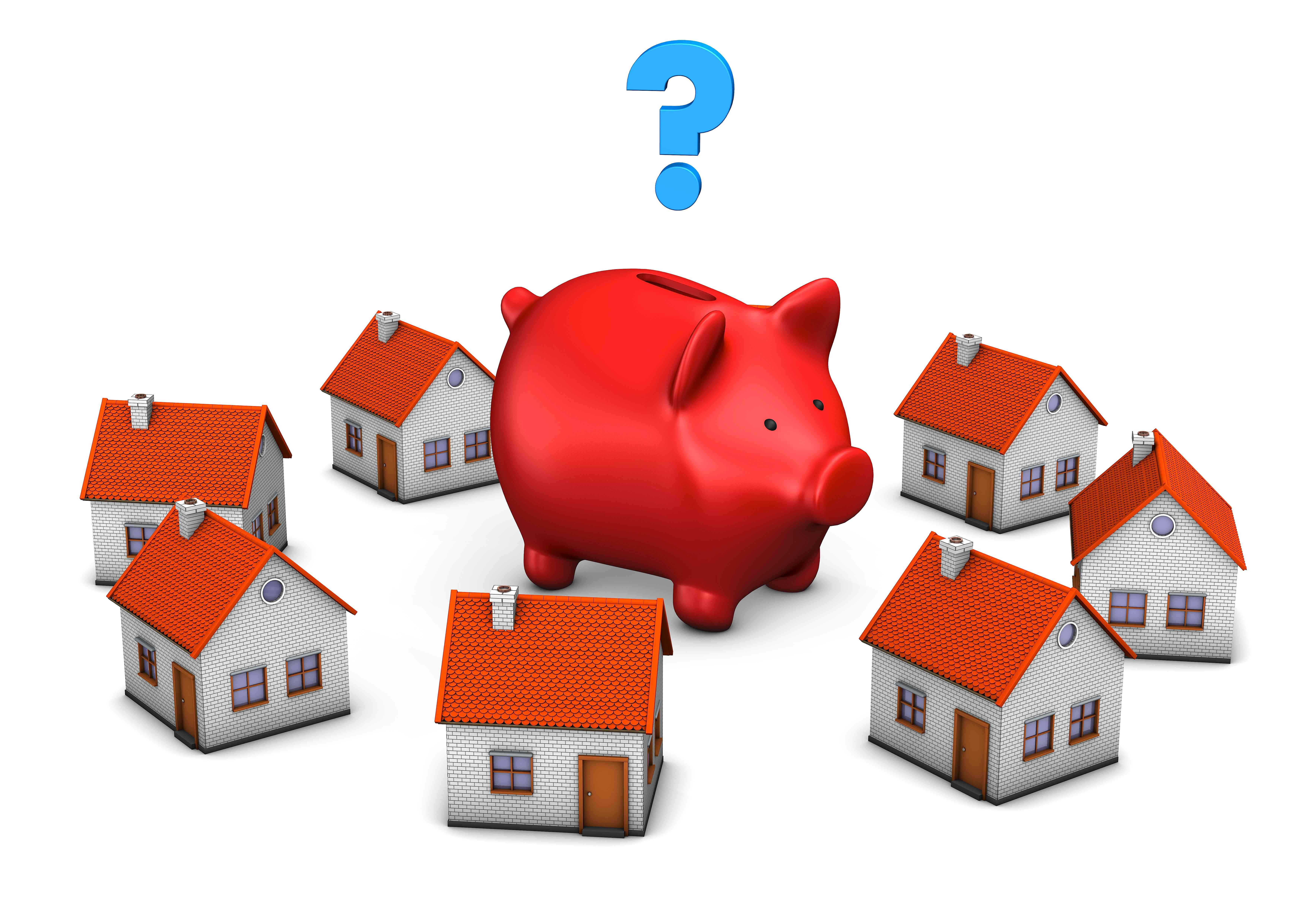 real estate investing questions