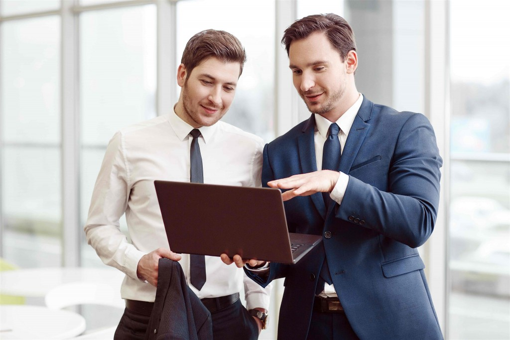Business partnerships for real estate