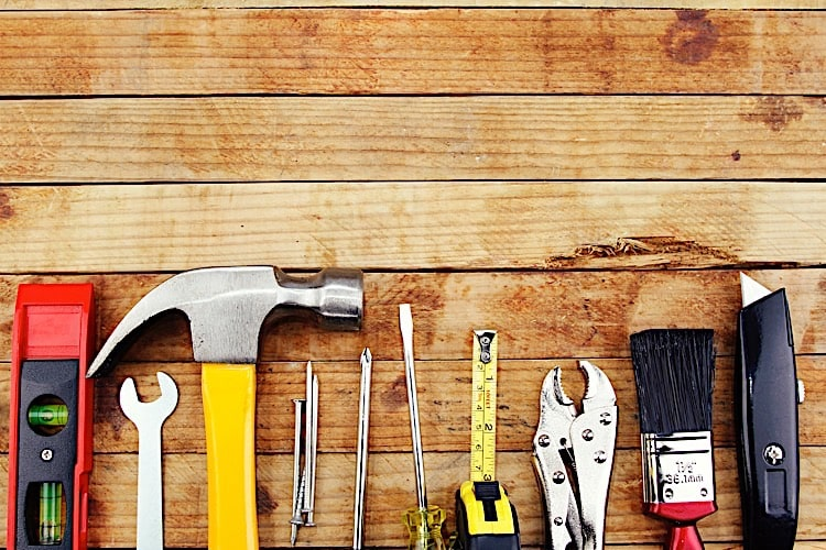 Best Summer Home Tips Improvement Projects