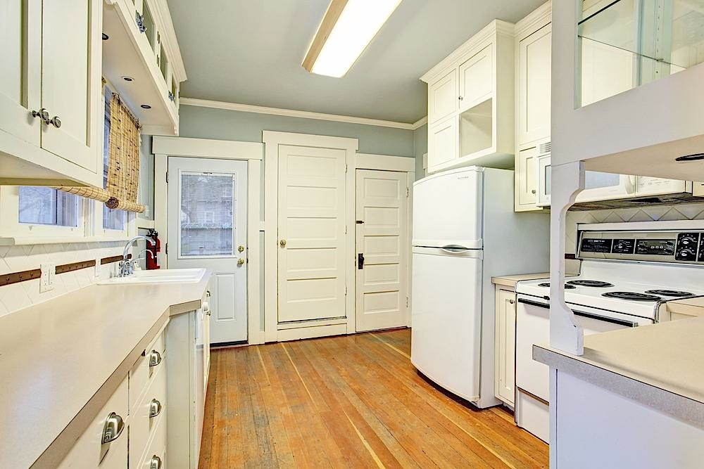 How Much Does A Remodeled Kitchen Increase Home Value