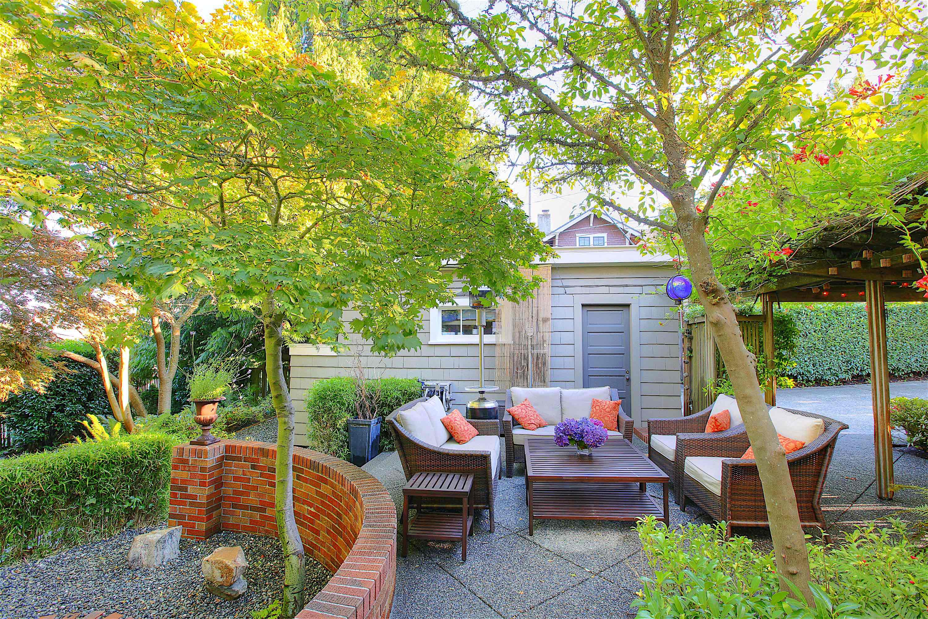 the best summer curb appeal trends of 2016