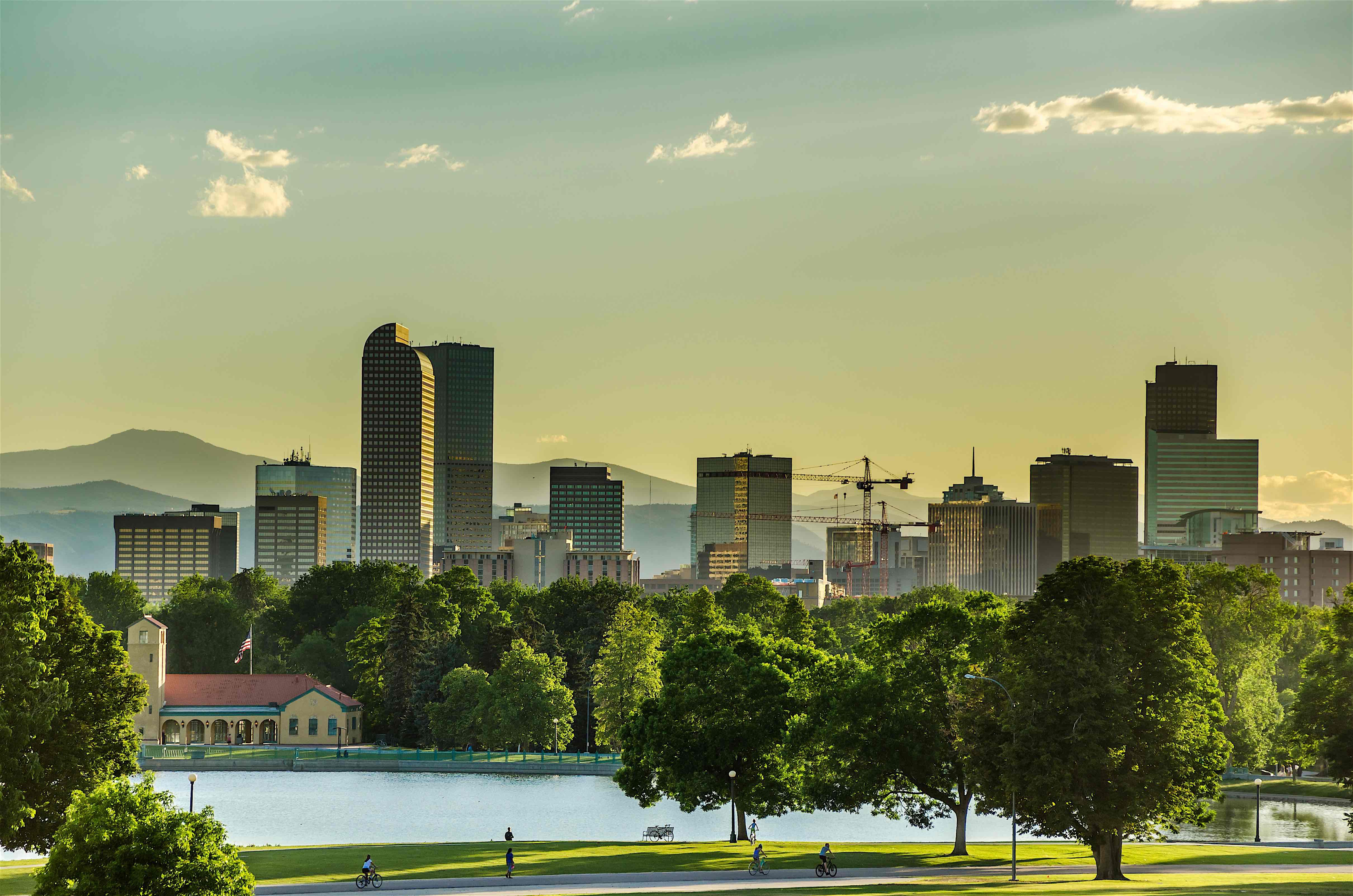 Denver, CO: Real Estate Market & Trends 2016 – Helpful Investing