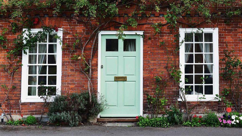 Fix and upgrade front door