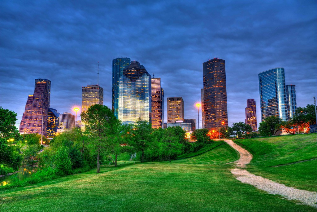 Houston housing market