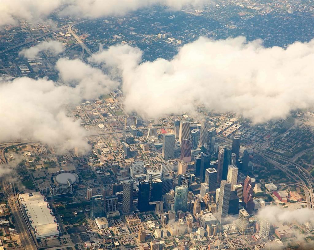 Houston-real-estate