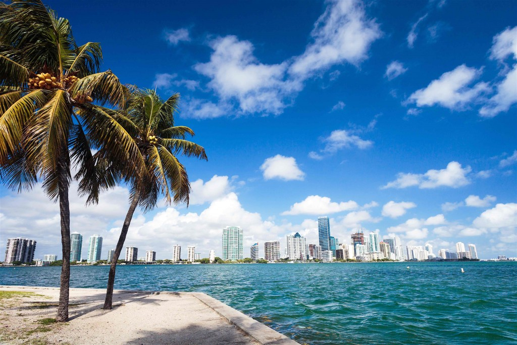 Miami real estate investing