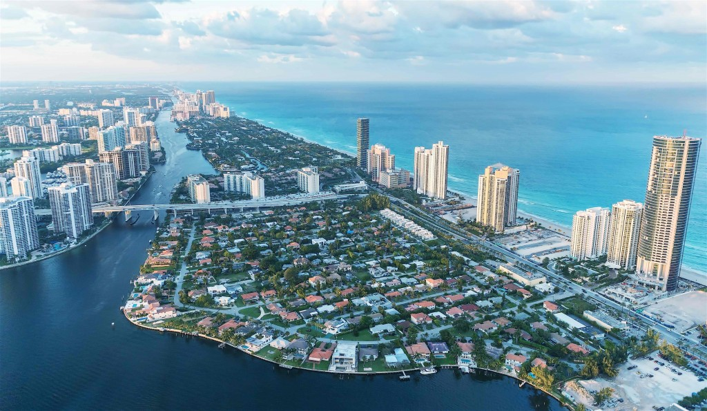 Miami real estate investors