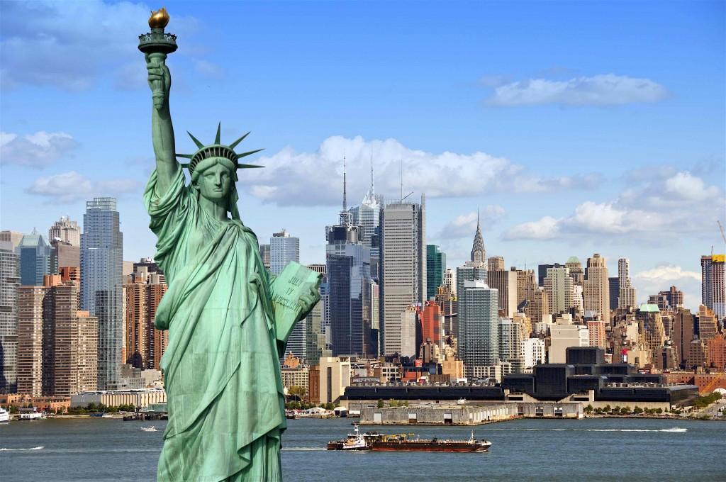 New York real estate investing