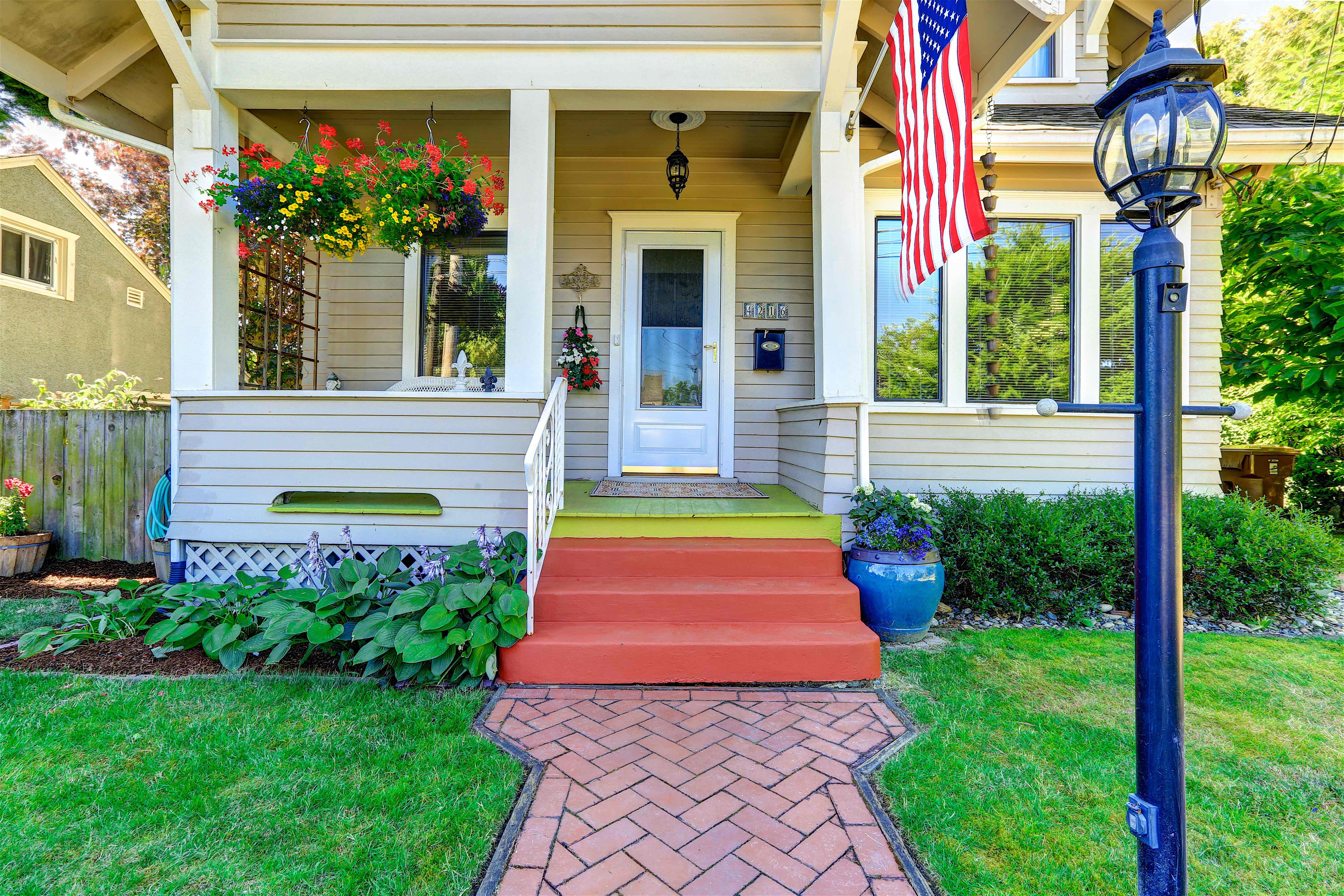 7 Fall Curb Appeal Trends You Don\u0027t Want To Miss