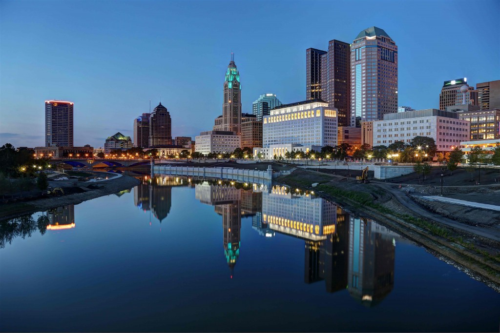 Columbus real estate investing