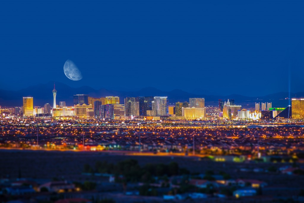 Las Vegas Real Estate >> Las Vegas Nv Real Estate Market Trends 2016