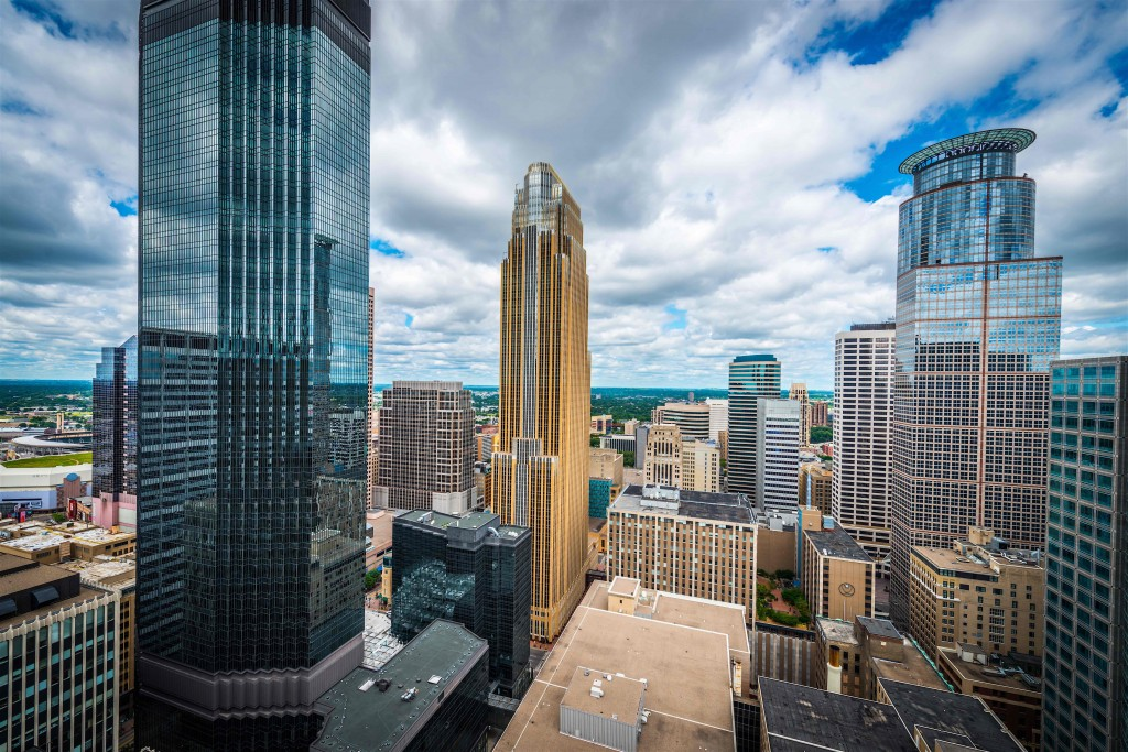 Minneapolis real estate investing