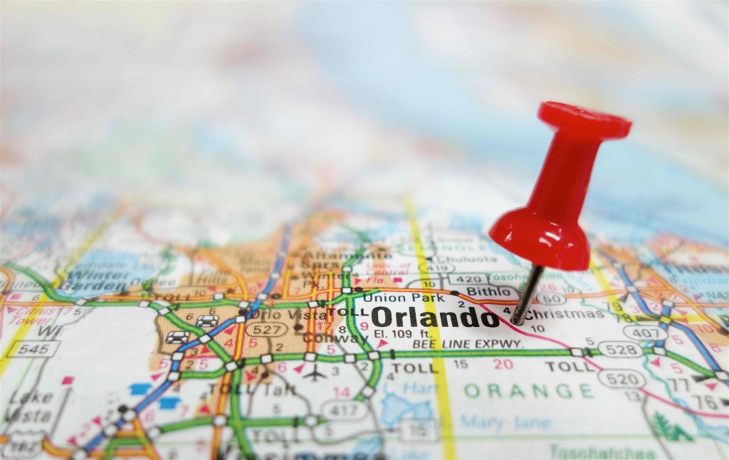 Orlando real estate housing market