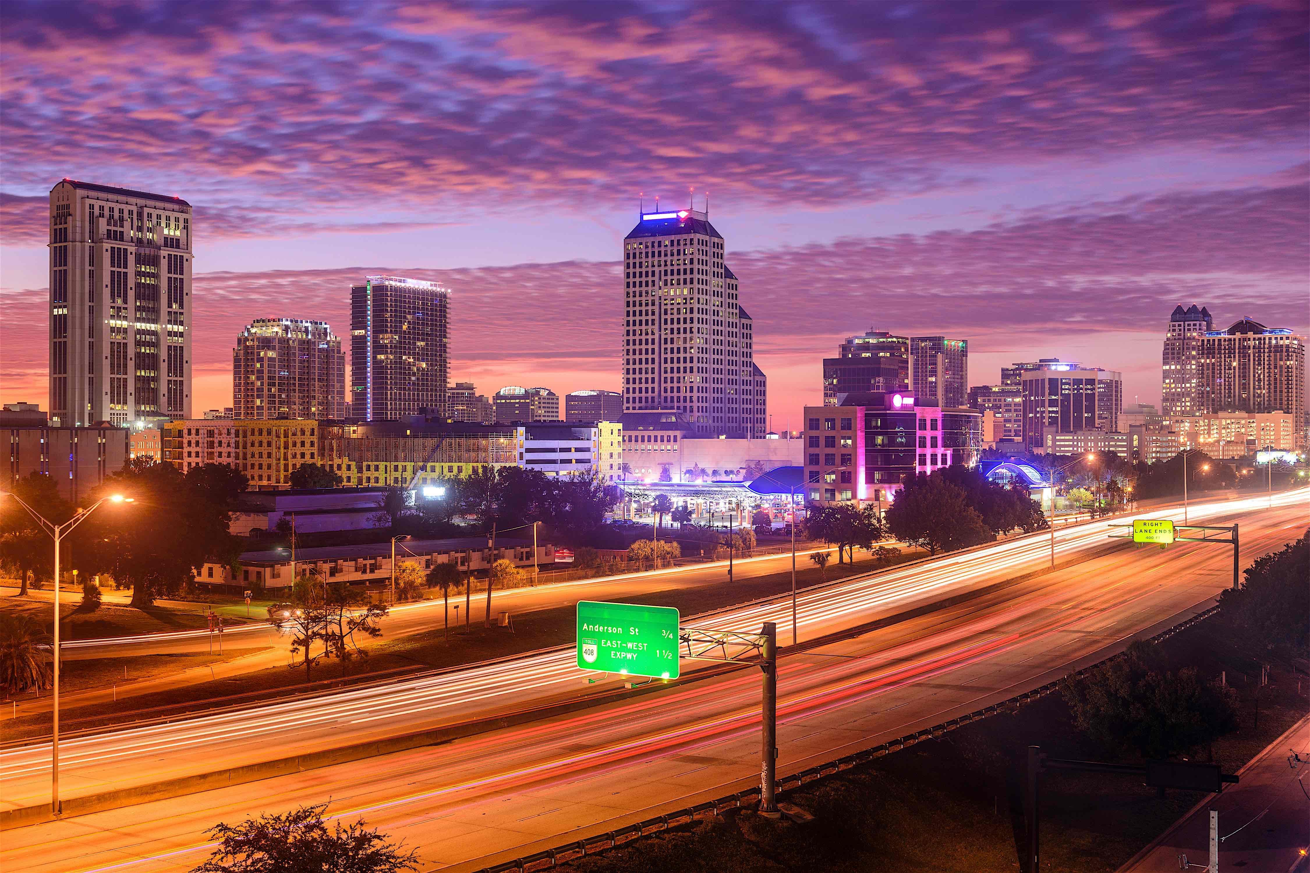 Orlando Fl Real Estate Market & Amp Trends 2016