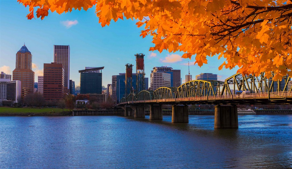 Portland real estate investing