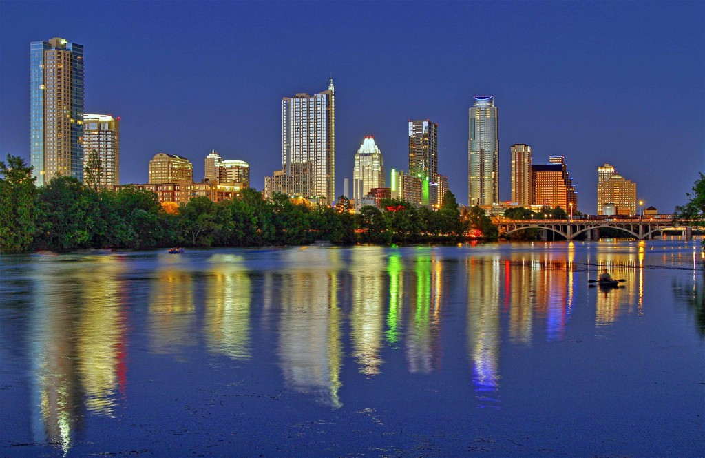 Austin real estate investments