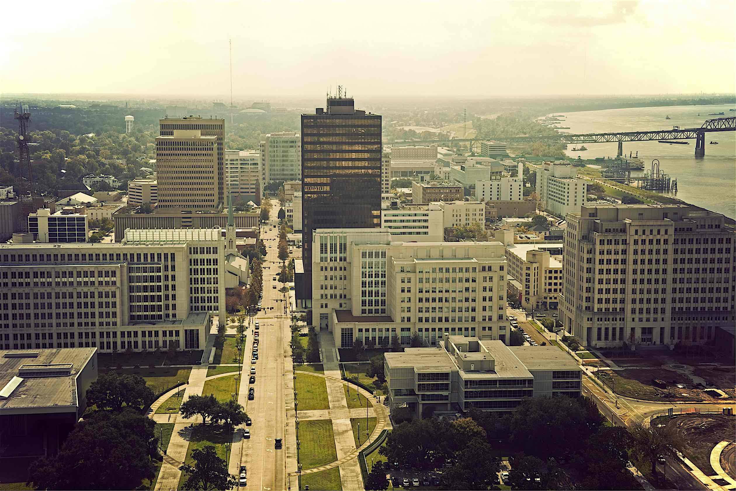 baton rouge The advocate is louisiana's leading news source, providing award-winning local and regional news coverage.
