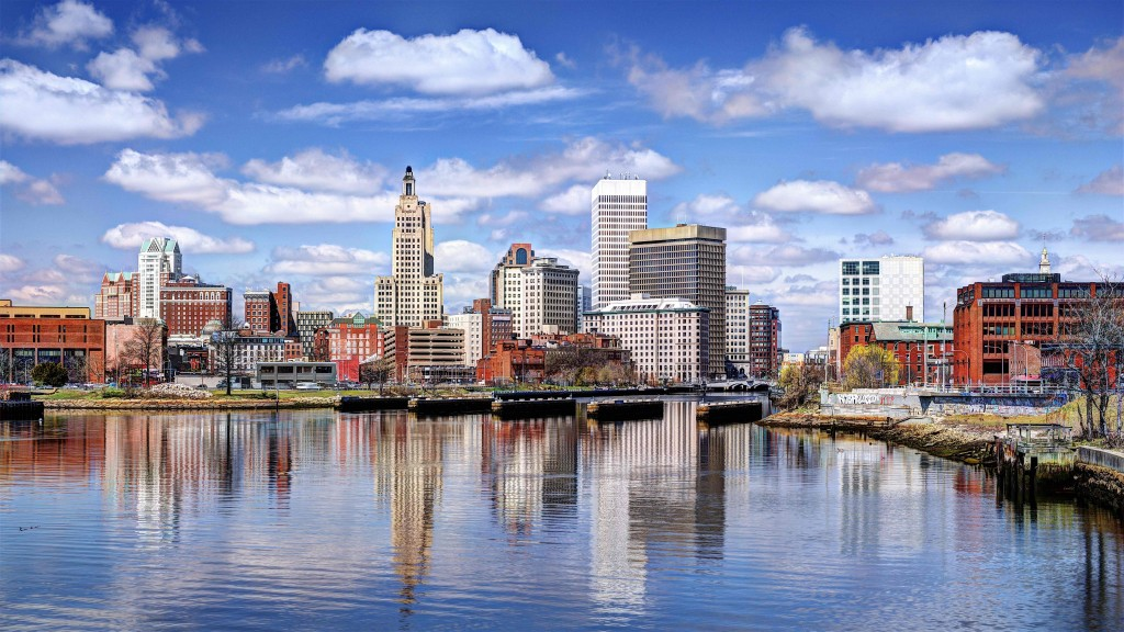 Providence real estate investments