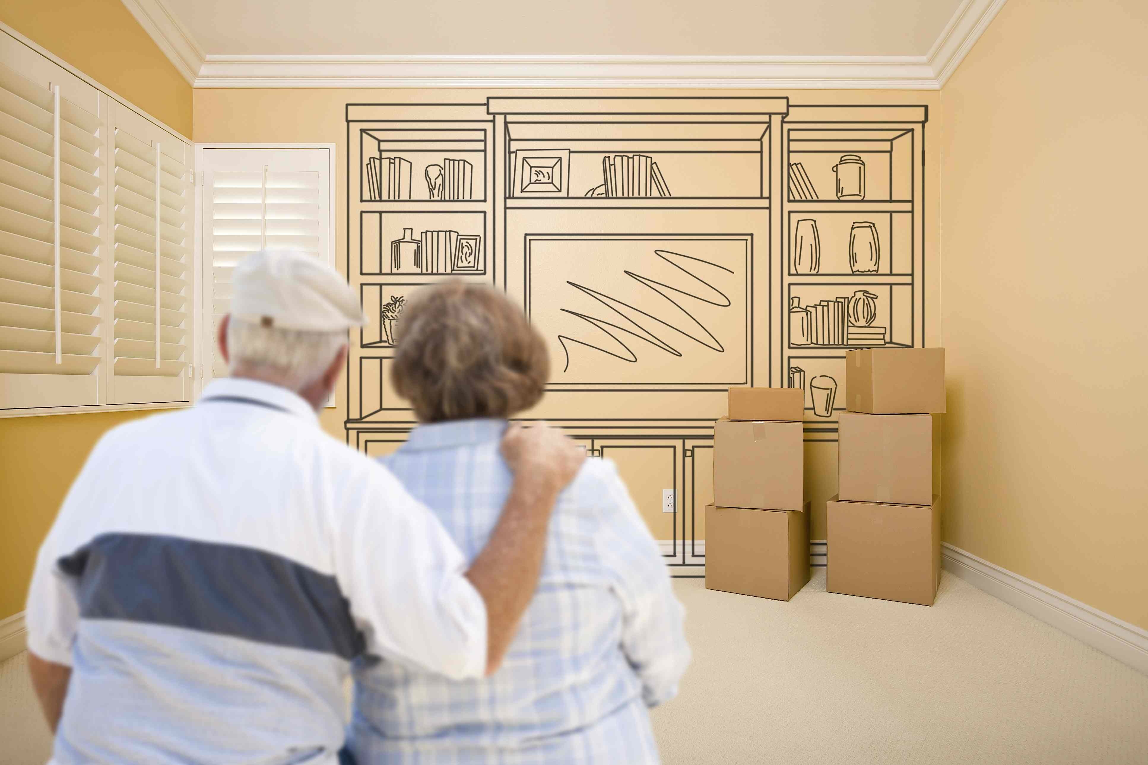 homeownership in retirement