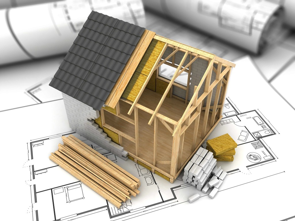 5 reasons every real estate entrepreneur should invest in for Steps to building a house on raw land