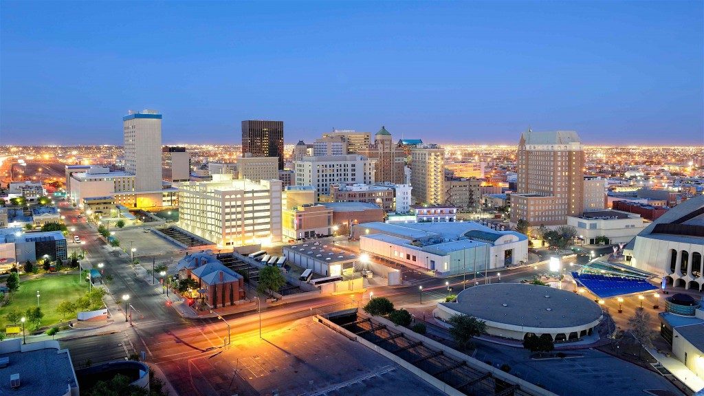 El Paso real estate investments