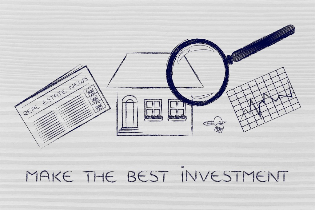 Getting started in real estate investment