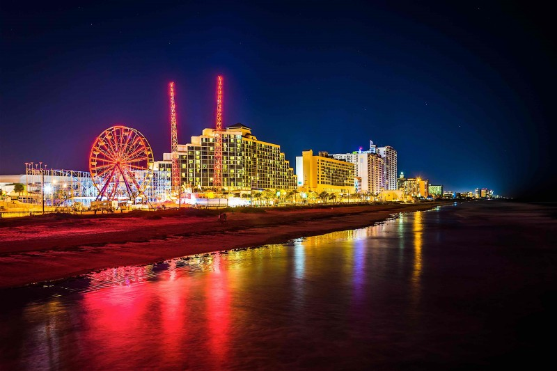 Atlantic City real estate investments