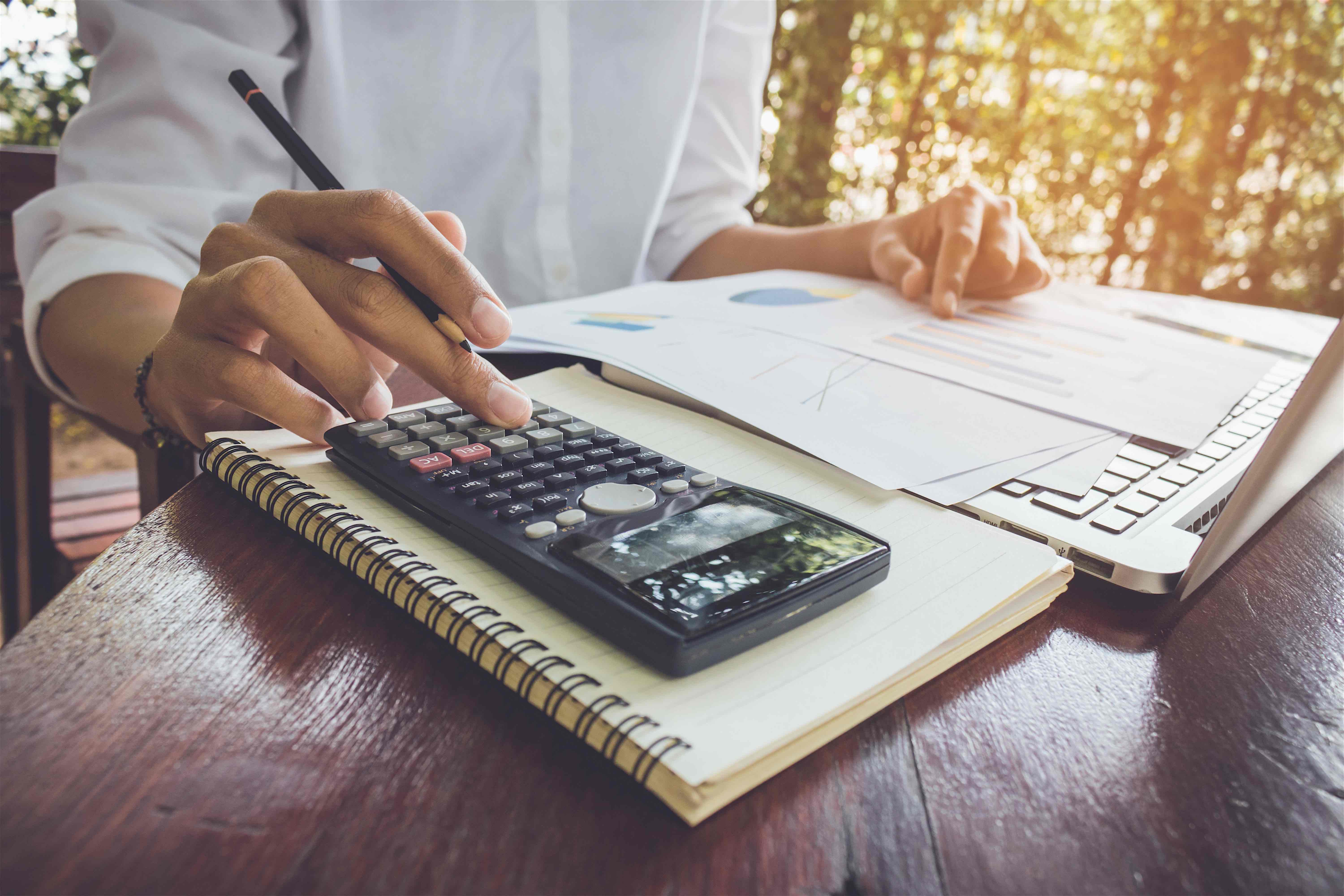 The Importance Of Separating Personal & Business Finances