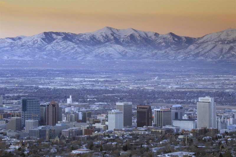 Salt Lake City real estate