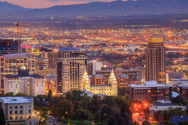 Salt Lake City real estate investors